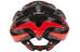 Giro Savant kypärä , punainen/musta